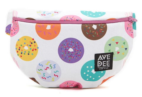 Avenue Dee Donut Fanny Pack - Food Accessory