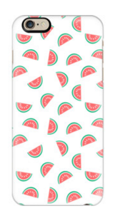 Casetify Watermelon Fruit Fruity iPhone Case -  Food Accessory