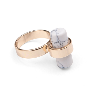 Marble Ring Trouva